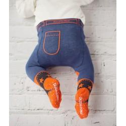 AW  Calzamaglia jeans