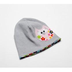 Cappello Gufetto