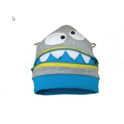 Cappello cerniera